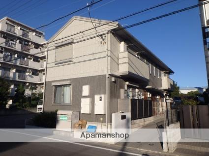 東京都足立区、北綾瀬駅徒歩12分の築3年 2階建の賃貸アパート