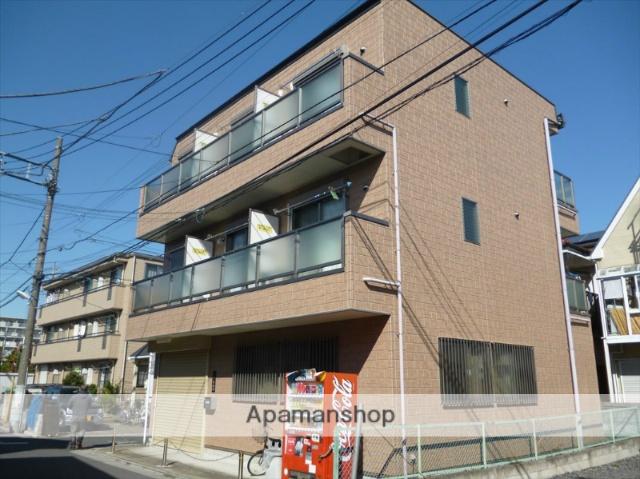 東京都葛飾区、綾瀬駅徒歩24分の築9年 3階建の賃貸マンション