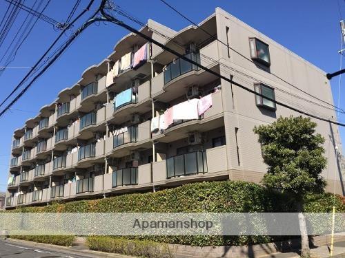 東京都足立区、五反野駅徒歩20分の築14年 5階建の賃貸マンション