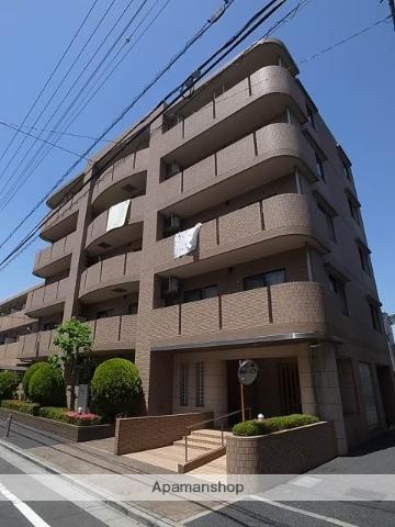 東京都足立区、北綾瀬駅徒歩26分の築15年 5階建の賃貸マンション