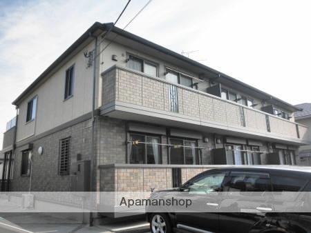 東京都足立区、北綾瀬駅徒歩28分の築7年 2階建の賃貸アパート