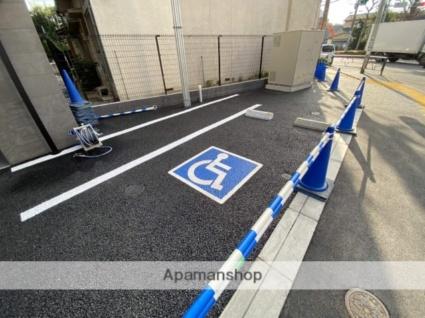 東京都葛飾区堀切8丁目[1K/20.73m2]の外観3