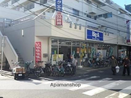 東京都葛飾区堀切8丁目[1K/20.73m2]の周辺2