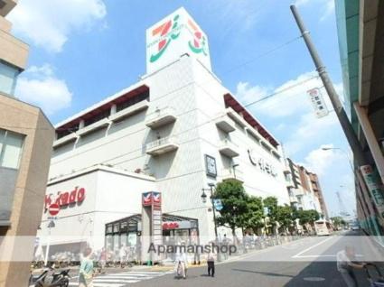 東京都葛飾区堀切8丁目[1K/20.73m2]の周辺8