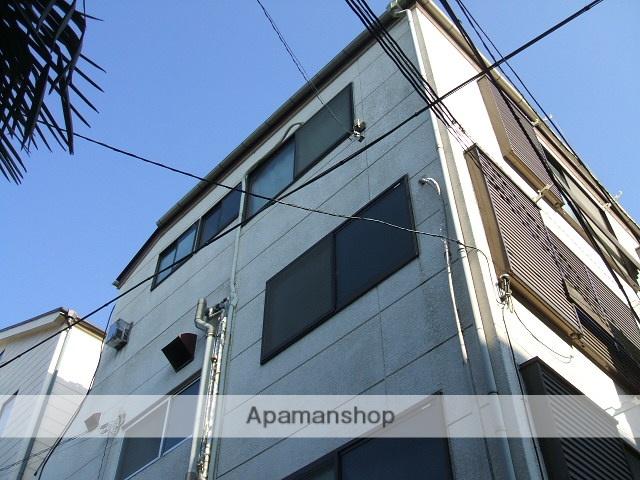 東京都足立区、綾瀬駅徒歩3分の築31年 3階建の賃貸マンション