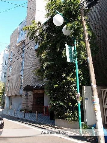 東京都大田区、大岡山駅徒歩4分の築20年 5階建の賃貸マンション