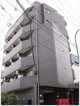 東京都世田谷区、等々力駅徒歩11分の築10年 6階建の賃貸マンション