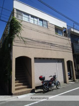 東京都世田谷区、九品仏駅徒歩23分の築23年 2階建の賃貸アパート