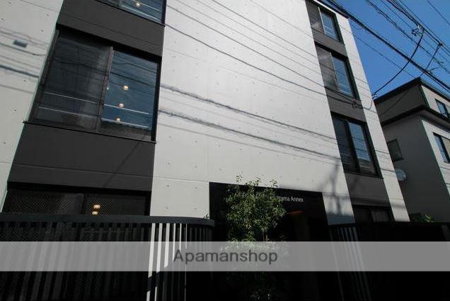 東京都大田区、大岡山駅徒歩5分の新築 5階建の賃貸マンション