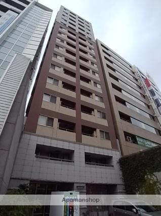 東京都渋谷区、渋谷駅徒歩5分の築12年 16階建の賃貸マンション