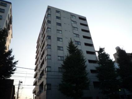 東京都杉並区、荻窪駅徒歩11分の築22年 10階建の賃貸マンション