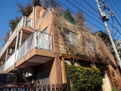 東京都杉並区、下高井戸駅徒歩7分の築15年 3階建の賃貸マンション