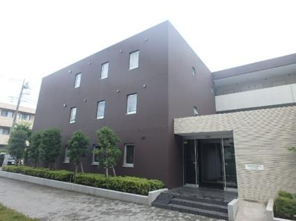 東京都杉並区、荻窪駅徒歩14分の築6年 3階建の賃貸マンション