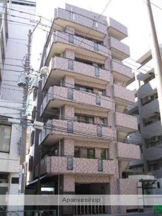 東京都世田谷区、祐天寺駅徒歩20分の築19年 7階建の賃貸マンション