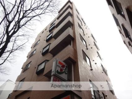 東京都世田谷区、下高井戸駅徒歩7分の築29年 7階建の賃貸マンション