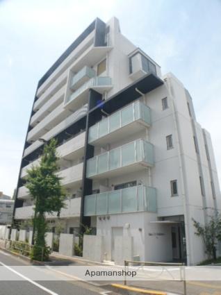 東京都世田谷区、用賀駅徒歩7分の築9年 9階建の賃貸マンション
