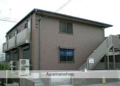 東京都世田谷区、等々力駅徒歩20分の築9年 2階建の賃貸アパート