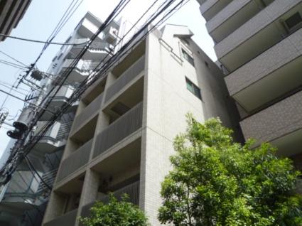 東京都武蔵野市、吉祥寺駅徒歩9分の築10年 6階建の賃貸マンション