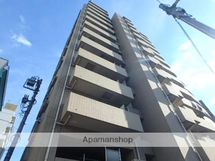 東京都世田谷区、笹塚駅徒歩7分の築15年 13階建の賃貸マンション