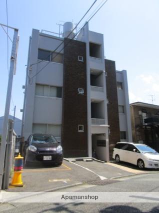 東京都世田谷区、駒場東大前駅徒歩15分の築49年 4階建の賃貸マンション
