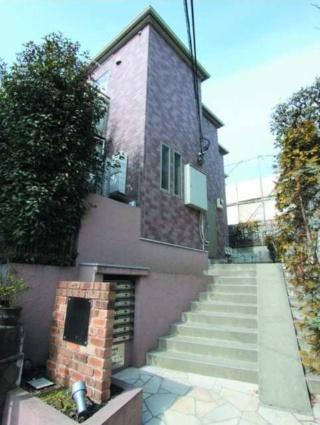 東京都大田区、北千束駅徒歩6分の築10年 2階建の賃貸アパート