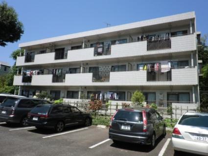 東京都杉並区、西荻窪駅徒歩20分の築31年 3階建の賃貸マンション