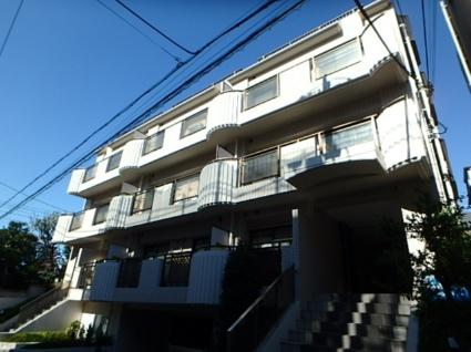 東京都杉並区、荻窪駅徒歩5分の築27年 4階建の賃貸マンション