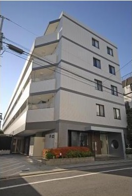 パークアクシス目黒本町