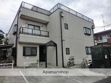 東京都世田谷区、用賀駅徒歩29分の築14年 3階建の賃貸マンション
