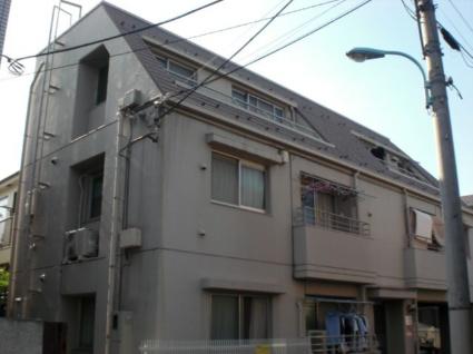 東京都杉並区、阿佐ケ谷駅徒歩21分の築32年 3階建の賃貸マンション