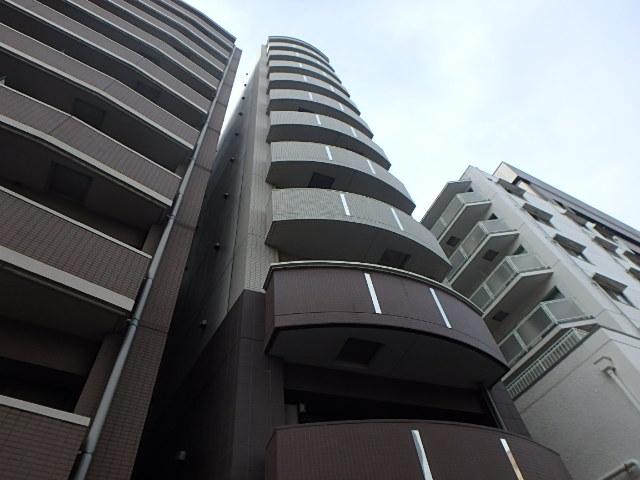 東京都渋谷区、渋谷駅徒歩9分の築11年 11階建の賃貸マンション
