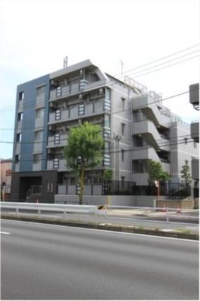 東京都大田区、田園調布駅徒歩12分の築11年 5階建の賃貸マンション