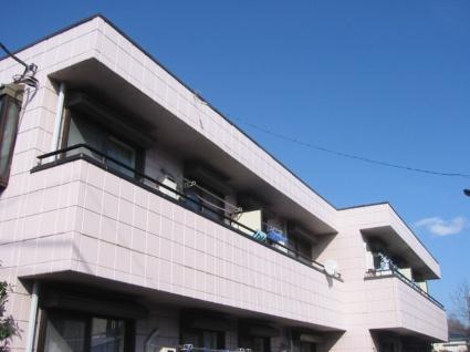 東京都世田谷区、上北沢駅徒歩16分の築18年 2階建の賃貸アパート