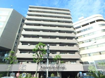 東京都渋谷区、渋谷駅徒歩13分の築19年 11階建の賃貸マンション