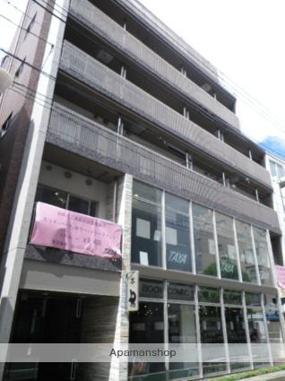 東京都目黒区、祐天寺駅徒歩1分の築9年 6階建の賃貸マンション