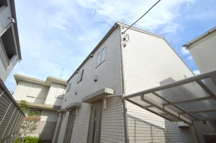 東京都世田谷区、梅ヶ丘駅徒歩6分の築7年 1階建の賃貸テラスハウス