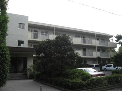 東京都杉並区、西荻窪駅徒歩23分の築31年 3階建の賃貸マンション