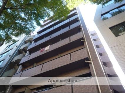 東京都世田谷区、下高井戸駅徒歩10分の築19年 9階建の賃貸マンション