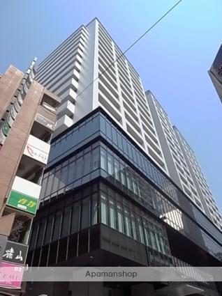 東京都渋谷区、渋谷駅徒歩1分の築4年 17階建の賃貸マンション