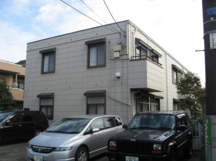 東京都杉並区、西荻窪駅徒歩16分の築29年 2階建の賃貸マンション