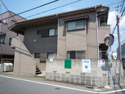 東京都杉並区、西荻窪駅徒歩7分の築37年 2階建の賃貸アパート