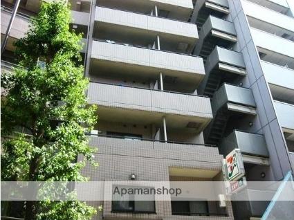 東京都世田谷区、駒沢大学駅徒歩7分の築20年 9階建の賃貸マンション