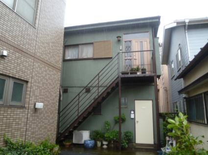 東京都武蔵野市、吉祥寺駅徒歩9分の築32年 2階建の賃貸アパート