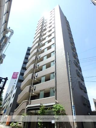 東京都世田谷区、池尻大橋駅徒歩6分の築11年 15階建の賃貸マンション