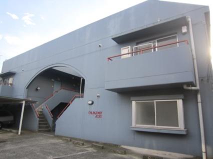 東京都世田谷区、千歳船橋駅徒歩12分の築29年 3階建の賃貸マンション