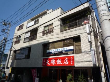 東京都杉並区、荻窪駅徒歩21分の築34年 4階建の賃貸マンション