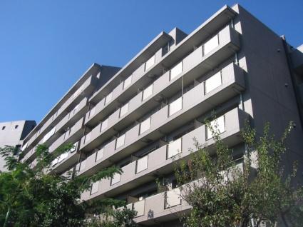 東京都世田谷区、上北沢駅徒歩24分の築19年 9階建の賃貸マンション