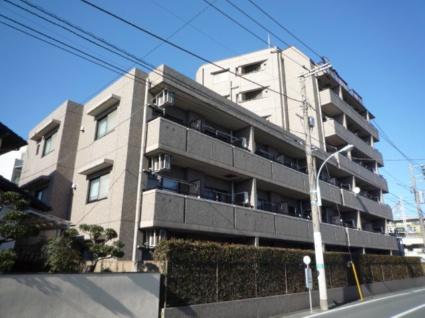 東京都杉並区、荻窪駅徒歩21分の築17年 7階建の賃貸マンション