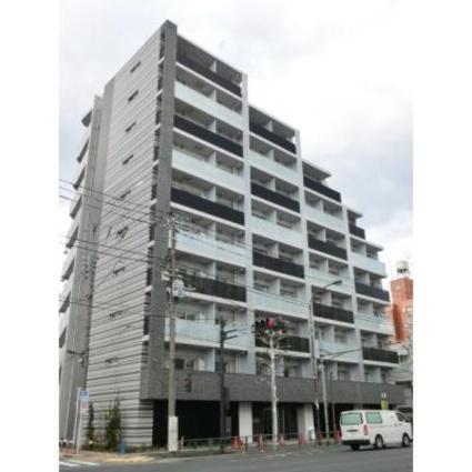 パークアクシス東高円寺