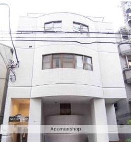 東京都世田谷区、等々力駅徒歩10分の築28年 3階建の賃貸マンション